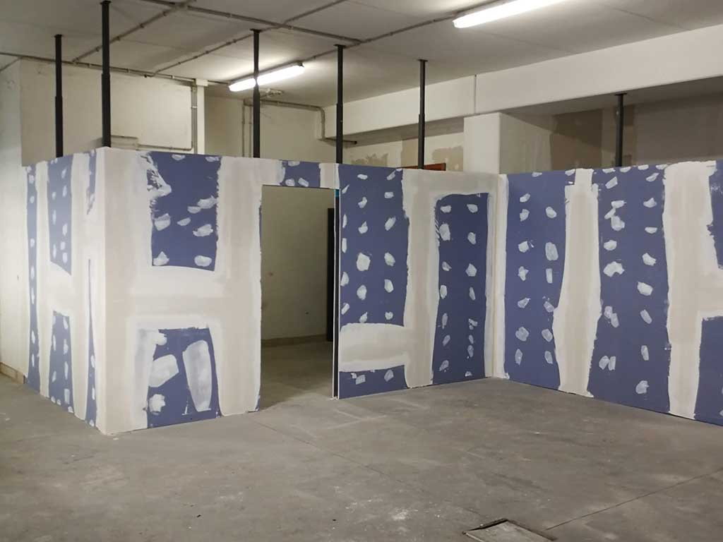 Lavori in Cartongesso Perugia – Ideal Montaggi